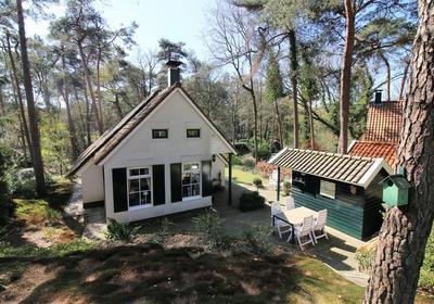 De Witte Bergen 30 in IJhorst 7955 PX