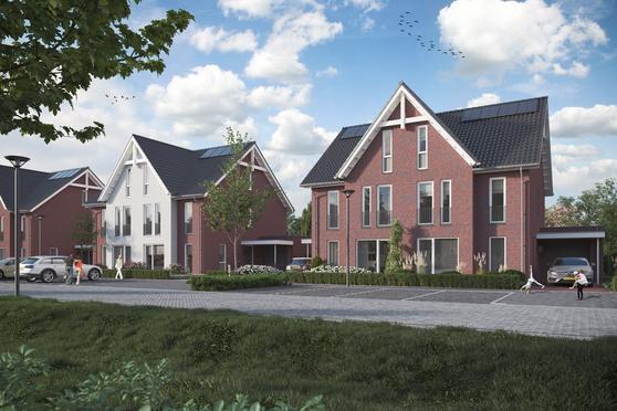Hof Van Esteren - Bwnr 27 in Escharen 5364