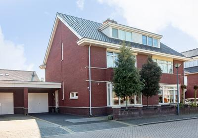 Icarusblauwtje 6 in Oosterhout 4904 XE