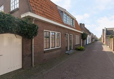 Molenstraat 9 in Vianen 4132 VA