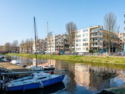 Van Noordtkade 30 E in Amsterdam 1013 BZ