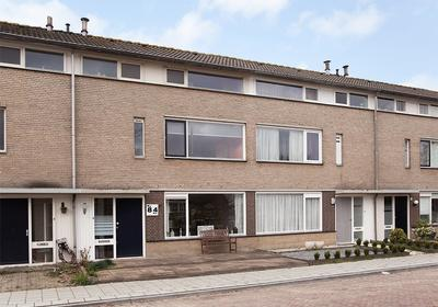 Van 'T Hoffstraat 84 in Etten-Leur 4871 WE