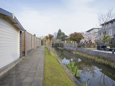 Oudedijkse Schiekade 33 A in Rotterdam 3043 LA