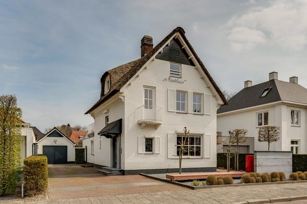 Recollectenstraat 26 in Weert 6001 AJ