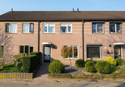 Korenbloemstraat 7 in Steenderen 7221 AN