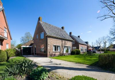 Hoofdstraat 29 A in Peize 9321 CD