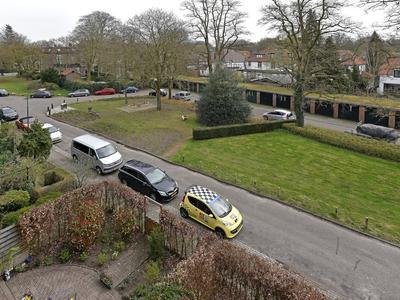 De Engh 11 3 in Driebergen-Rijsenburg 3972 JL