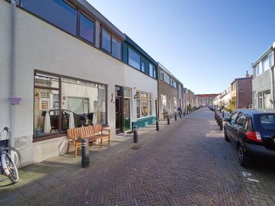 Villastraat 44 in Schiedam 3112 TD