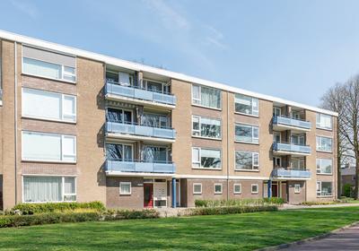 Roelof Van Schevenstraat 76 in Enschede 7521 SN