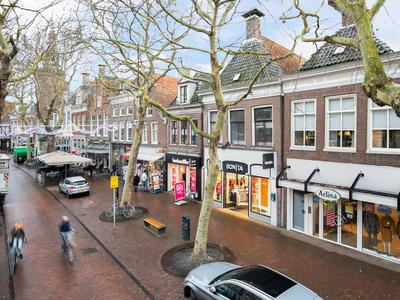 Voorstraat 55 in Harlingen 8861 BE
