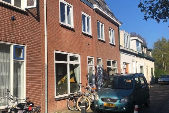 Spoorstraat 33 in Deventer 7412 VD
