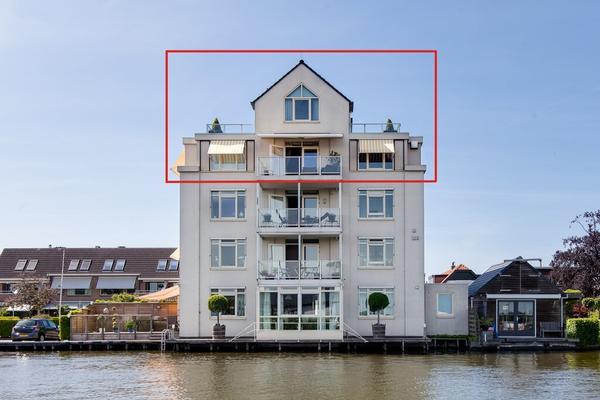 Zoutmansweg 21 in Reeuwijk 2811 EX