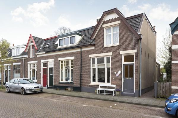 Manegestraat 28 in Deventer 7413 VC