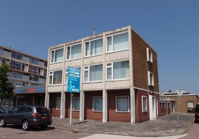 Lekstraat 46 A in Den Helder 1784 VK