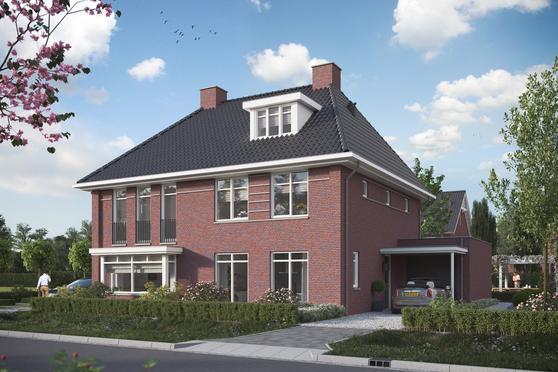 Hof Van Esteren - Bwnr 32 in Escharen 5364
