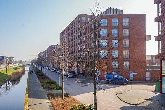Melissekade 205 in Utrecht 3544 CW