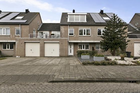 Meermanstraat 89 in Hoofddorp 2132 PP