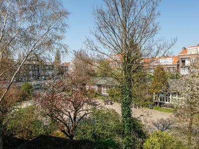 Uiterwaardenstraat 68 -Ii in Amsterdam 1079 CC