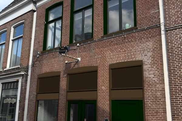 Hoogstraat 28 in Dokkum 9101 LJ
