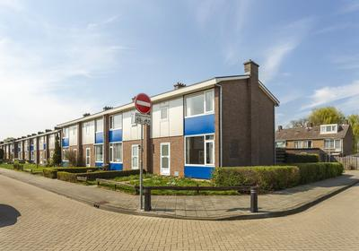 Baerkenstraat 35 in Doesburg 6981 JH