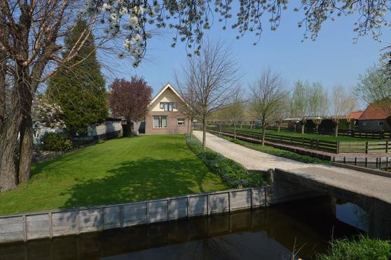 C.G. Roosweg 13 in Schoonhoven 2871 MB