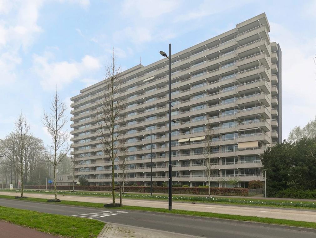 Herman Gorterlaan 217 in Eindhoven 5644 SK