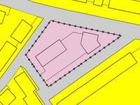 Lijsterbesstraat in Sint-Oedenrode 5492 ED