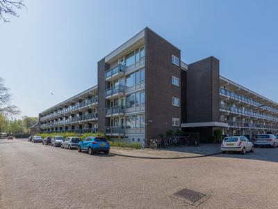 Veldzigtlaan 116 in Haarlem 2015 CD