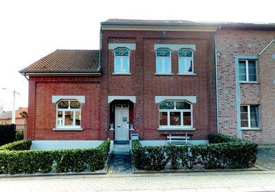 Torenstraat 12 in Hees
