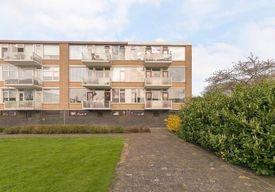 Van Lennepstraat 9 in Ridderkerk 2985 TK