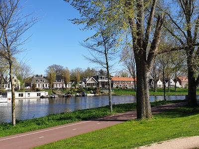 Fresiastraat 2 in Amsterdam 1032 BG