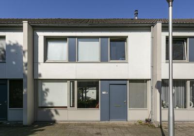 Haydnstraat 176 in Tilburg 5011 NM