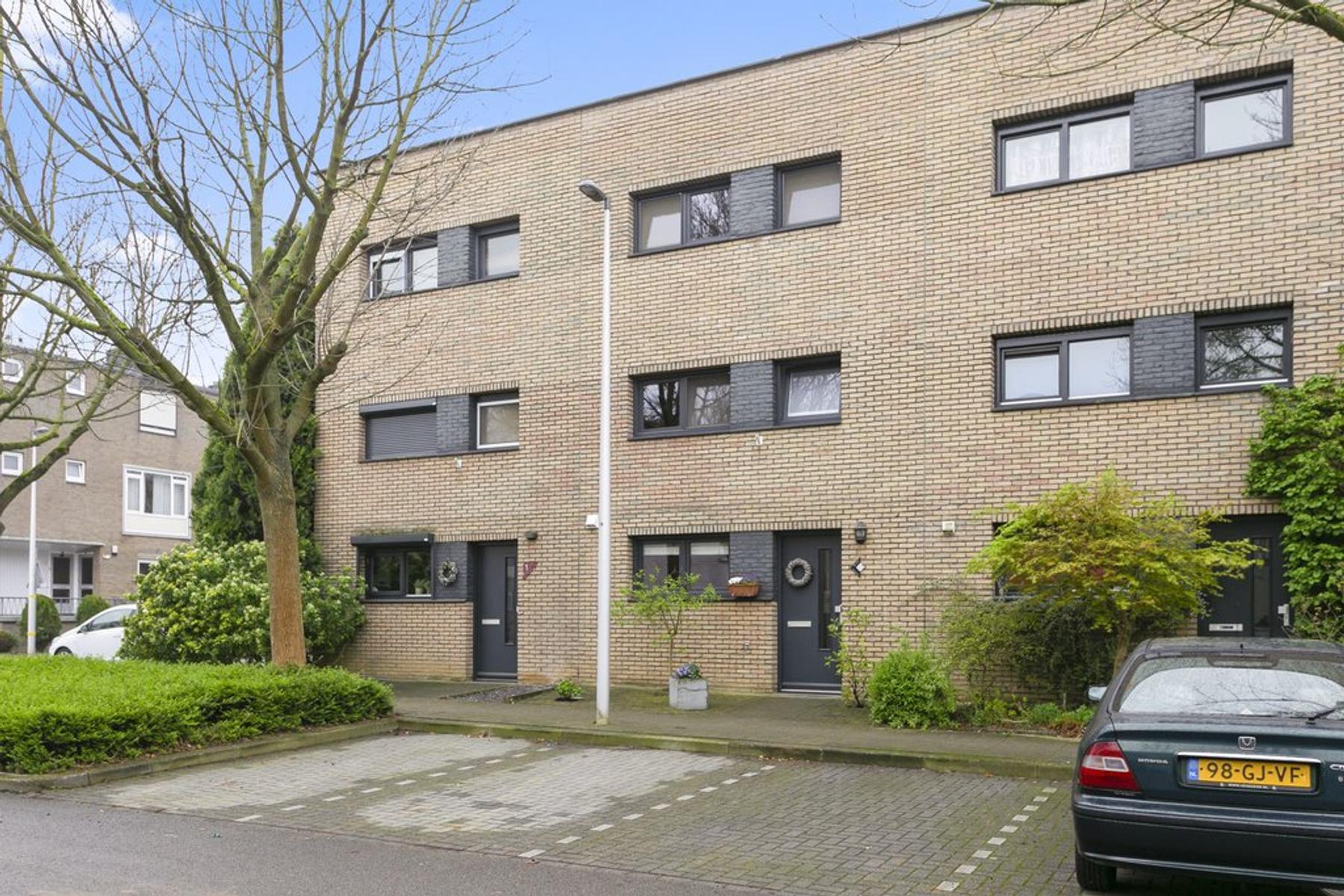 Ermerikstraat 3 in Maastricht 6217 CA