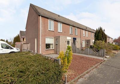 Hoefbladstraat 20 in Zevenbergen 4761 ZL