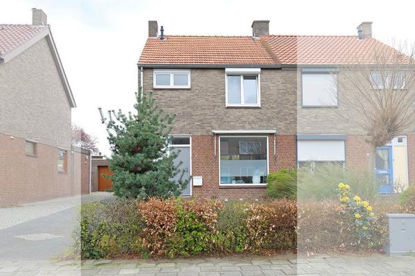 Pastoor Tijssenstraat 5 in Susteren 6114 GL