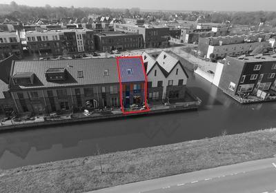 Koperwiek 5 in Nieuwe Niedorp 1733 BA