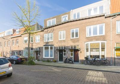 Molenaerstraat 36 in Haarlem 2023 EK
