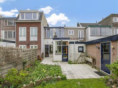 Oudwijkerdwarsstraat 66 in Utrecht 3581 LG