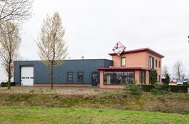 Tinbergenstraat 48 in Winterswijk 7102 JL