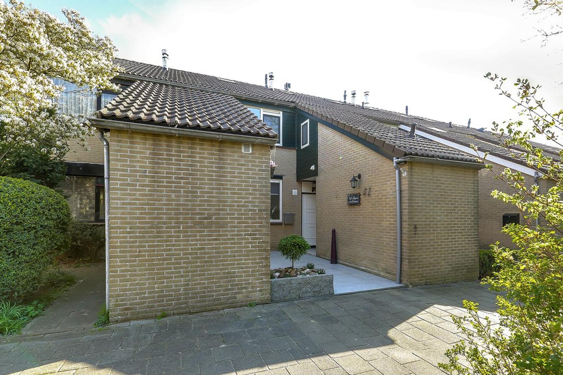 Breeuwer 51 in Hoorn 1625 AC