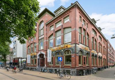 Gedempte Zuiderdiep 24 in Groningen 9711 HG