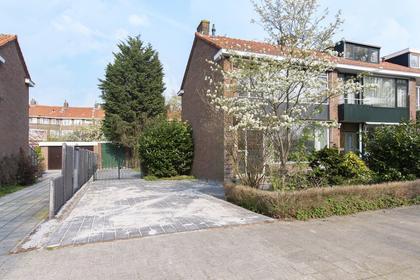Graswinckelstraat 61 in Rotterdam 3043 SG