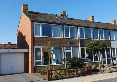 Luttekenstraat 16 in Elburg 8081 XM
