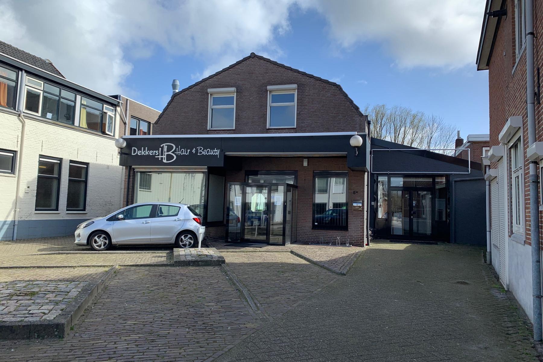 St. Antoniusstraat 5 A in Waalwijk 5144 AA