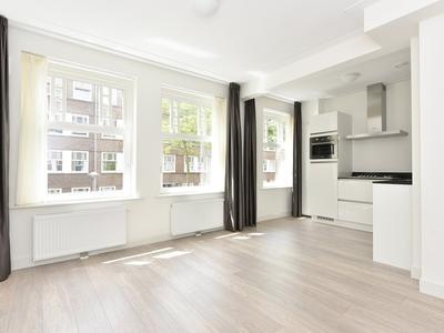 Van Spilbergenstraat 130 I in Amsterdam 1057 RN