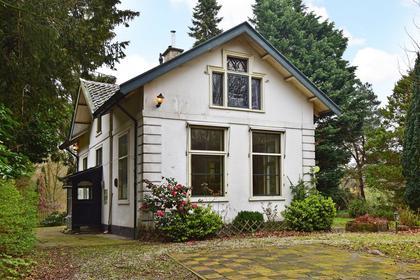 Rijksstraatweg 519 in Wassenaar 2245 BA