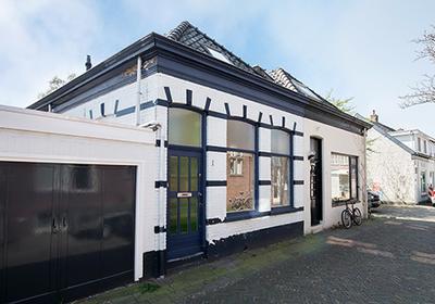Molendwarsstraat 1 in Zwolle 8012 TR