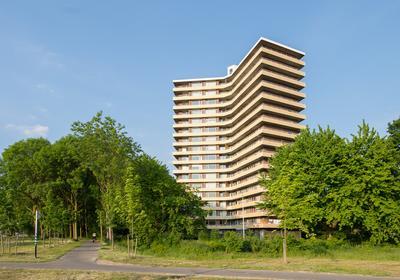 Albardaweg 67 in Wageningen 6702 CW