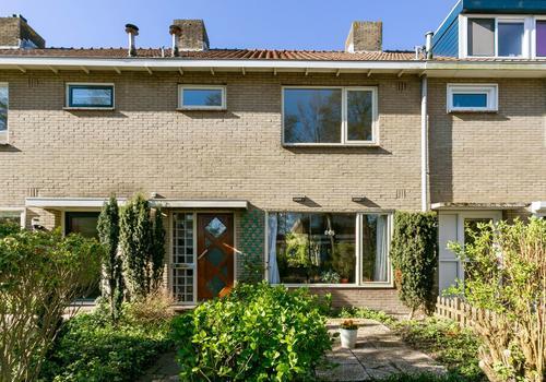 J.P. Grootstraat 34 in Purmerend 1443 LW