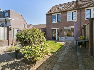 Joppenberg 13 in Veldhoven 5508 BV